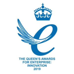 Total Control Net awarded Queen's Award for Innovation 2019