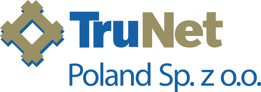 The TruNet Group logo