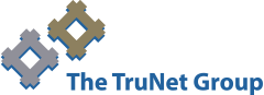 The TruNet UK Ltd logo